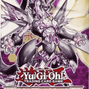 Yu-Gi-Oh! Soul Fusion Boosterpack kaarten