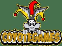 Coyotegames online TCG store