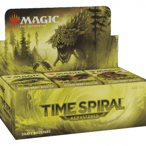 Magic: the Gathering Time Spiral Booster box