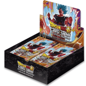 archive booster box