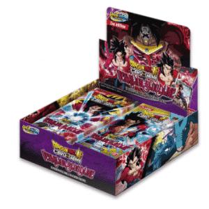 vermillion bloodline booster box