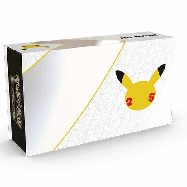 Pokemon Celebrations Ultra Premium Collection