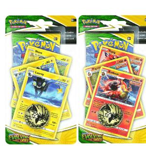 pokemon booster evolving skies